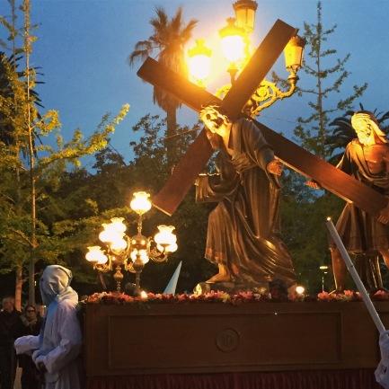Santander Procession Semana Santa
