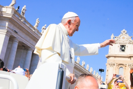 FYE Pope
