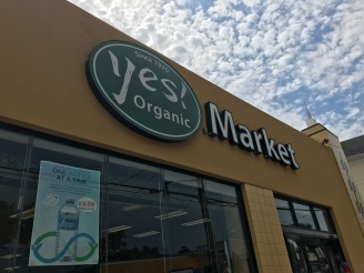 Yes Org Market